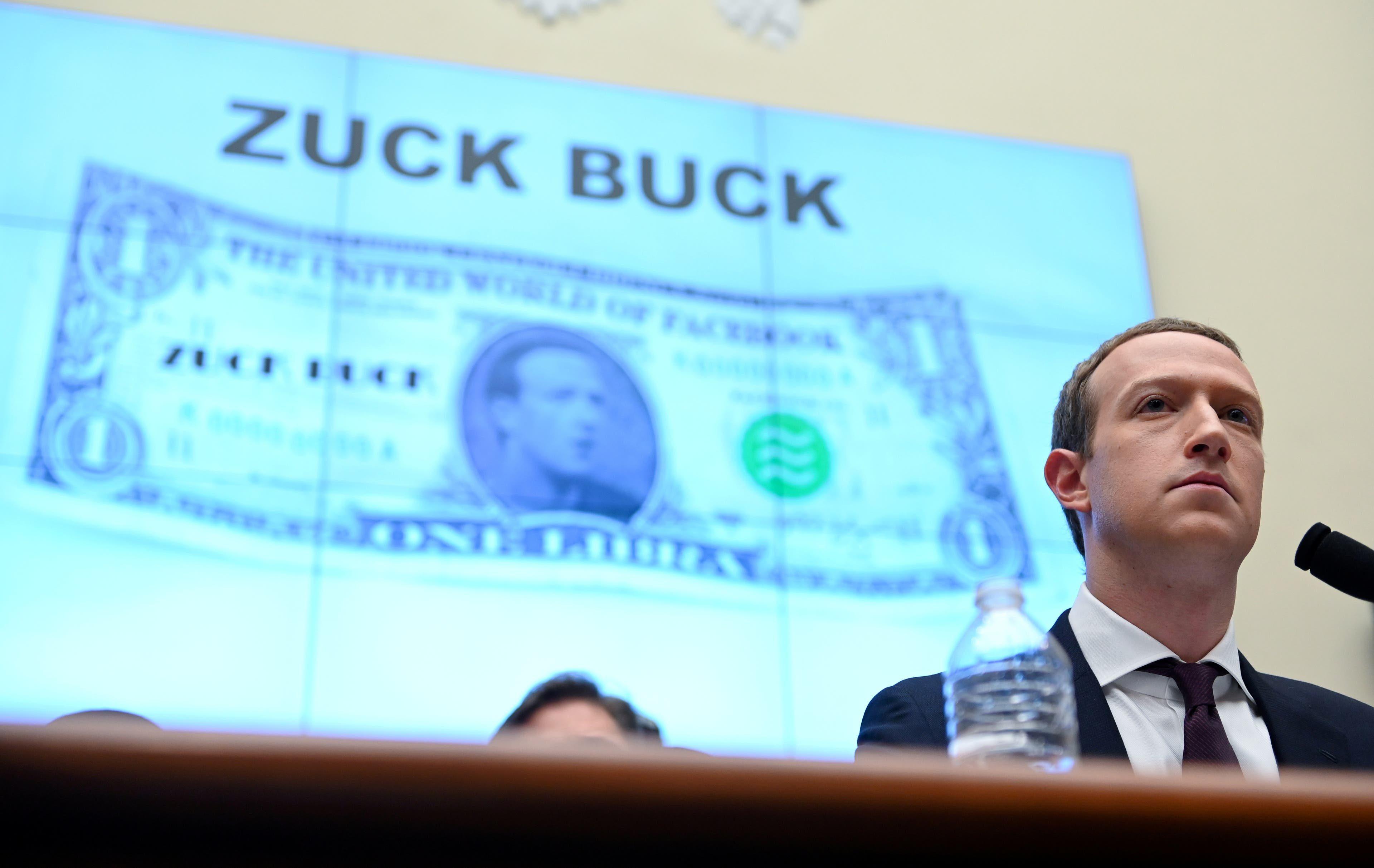 giá bitcoin: Tầm nhìn 2030 của Mark Zuckerberg cho Facebook: Chú trọng thương mại điện tử, không đề cập gì đến Libra
