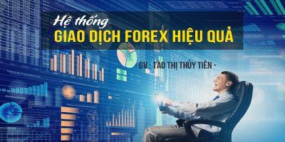 giá bitcoin: Hệ thống giao dịch Forex hiệu quả
