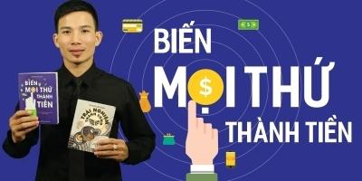 giá bitcoin: Biến mọi thứ thành tiền