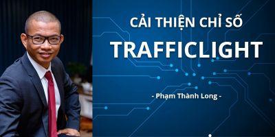 giá bitcoin: Cải thiện chỉ số Trafficlight