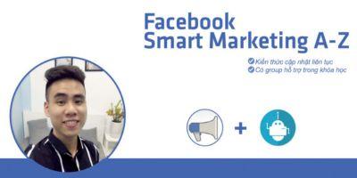 giá bitcoin: Facebook Smart Marketing A-Z