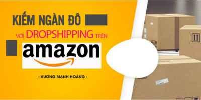 giá bitcoin: Kiếm ngàn đô với Dropshipping trên Amazon