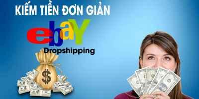 giá bitcoin: Kiếm tiền Đơn giản Ebay Dropshipping