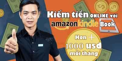 giá bitcoin: Kiếm tiền online với Amazon Kindle Book $ 1000 mỗi tháng