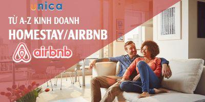 giá bitcoin: Kinh doanh AirBnB / Homestay từ A-Z