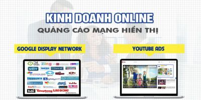 giá bitcoin: Kinh doanh online với quảng cáo Google display network và Youtube ads