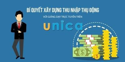 giá bitcoin: Bí quyết xây dựng thu nhập thụ động với giảng dạy trực tuyến trên Unica.vn