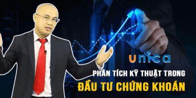 giá bitcoin: Phân tích kỹ thuật trong đầu tư chứng khoán