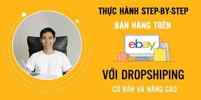 giá bitcoin: Thực hành bán hàng trên ebay và kiếm tiền online từng-bước-một với dropshiping (cơ bản và nâng cao)