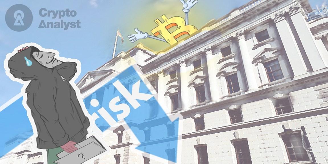 giá bitcoin: Quản lý rủi ro trong đầu tư tiền ảo