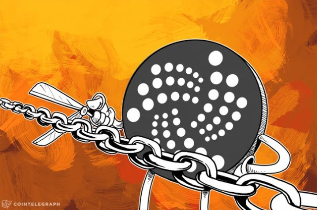 giá bitcoin: Tìm hiểu về IOTA, MIOTA và công nghệ Tangle