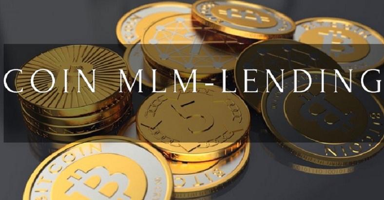 giá bitcoin: Đa cấp (MLM/Lending) trong lĩnh vực tiền ảo