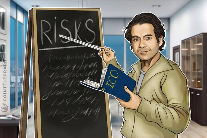 giá bitcoin: Đầu tư ICO: Quy tắc ngón tay cái và các rủi ro liên quan