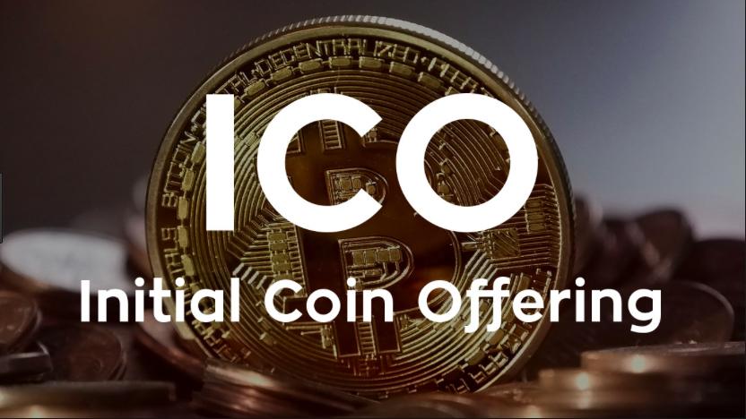 giá bitcoin: ICO là gì? Kiến thức cơ bản về ICO