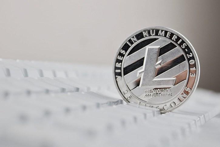 giá bitcoin: Litecoin - đồng bạc ra đời thứ 2 sau Bitcoin