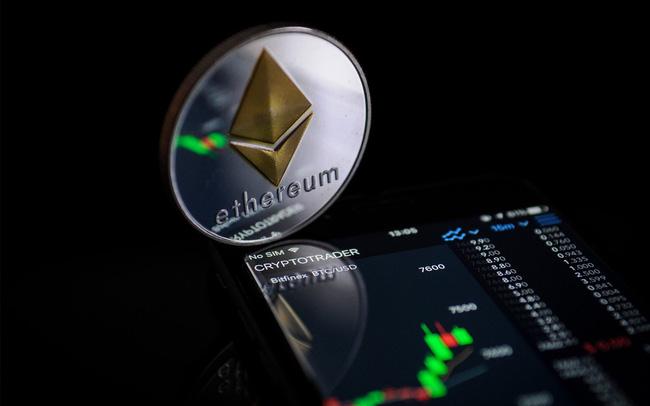 giá bitcoin: Hiểu đúng về Ethereum và công nghệ Smart Contract