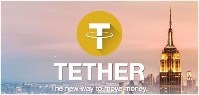 giá bitcoin: Những điều cần biết về Tether - đồng tiền số đứng sau 48,8% động lực tăng giá của bitcoin