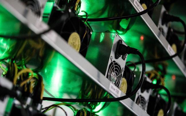 """giá bitcoin: Làm thế nào để """"rửa"""" 500 triệu USD bằng tiền số?"""