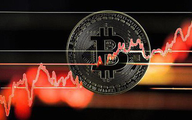 giá bitcoin: Sau đợt bán tháo, giá Bitcoin được dự báo đạt 50.000 USD trong 2018