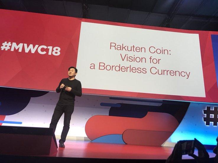 giá bitcoin: Rakuten vượt mặt Amazon, trở thành công ty thương mại điện tử đầu tiên áp dụng công nghệ blockchain