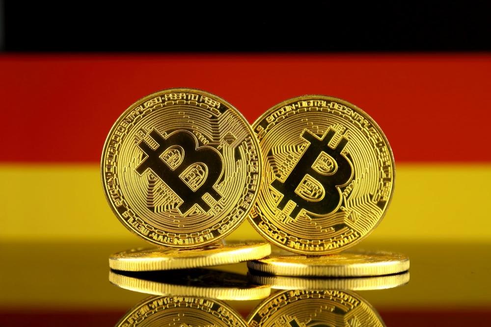 giá bitcoin: Đức sẽ không đánh thuế người dùng bitcoin để thanh toán