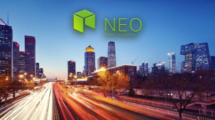 giá bitcoin: NEO là gì? Đồng tiền làm lung lay đế chế Ethereum