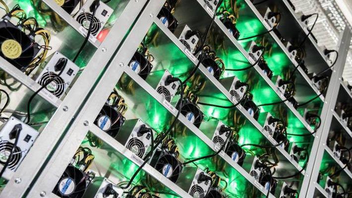 giá bitcoin: Chưa có doanh thu, start-up đào tiền ảo vẫn chuẩn bị lên sàn