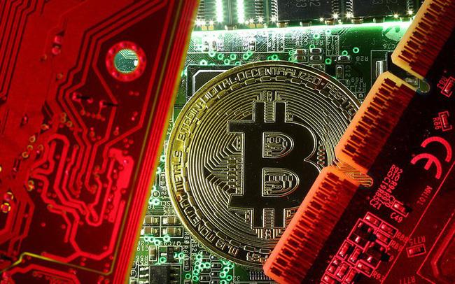 giá bitcoin: Có lúc thủng 3.500 USD, Bitcoin nhanh chóng lấy lại ngưỡng 4.000 USD