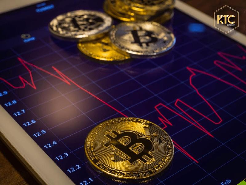 """giá bitcoin: Nhìn lại những đợt """"thị trường gấu"""" tệ nhất 10 năm của Bitcoin"""