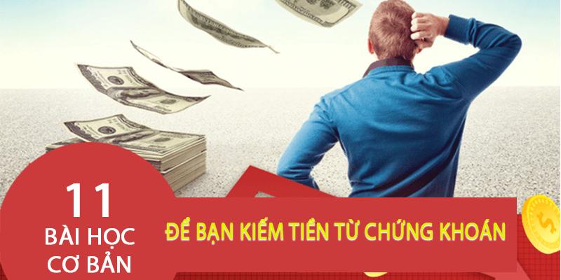 giá bitcoin: 11 bài học cơ bản để bạn kiếm tiền từ chứng khoán