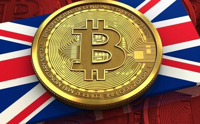 giá bitcoin: Đồng Bảng Anh mất giá vì Brexit, Binance tung ra Binance GBP Stable Coin