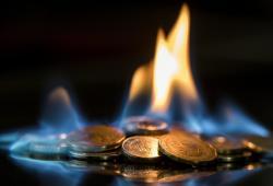 giá bitcoin: Lần đốt Binance coin thứ 17 chứng kiến khoảng 640 triệu đô la tiền điện tử bị đưa ra khỏi lưu thông