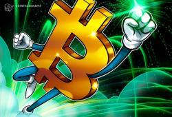 giá bitcoin: Bitcoin tăng $ 2k trong một giờ sau khi giá BTC tăng lên gần mức cao nhất mọi thời đại trước đó