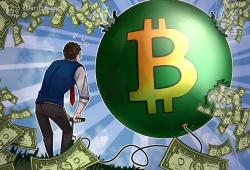 giá bitcoin: ETF hợp đồng tương lai Bitcoin đạt 1 tỷ đô la AUM trong hai ngày phá kỷ lục