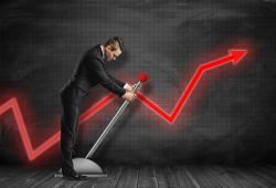 giá bitcoin: Bitcoin điều chỉnh từ mức cao kỷ lục, Mức giảm vẫn hấp dẫn